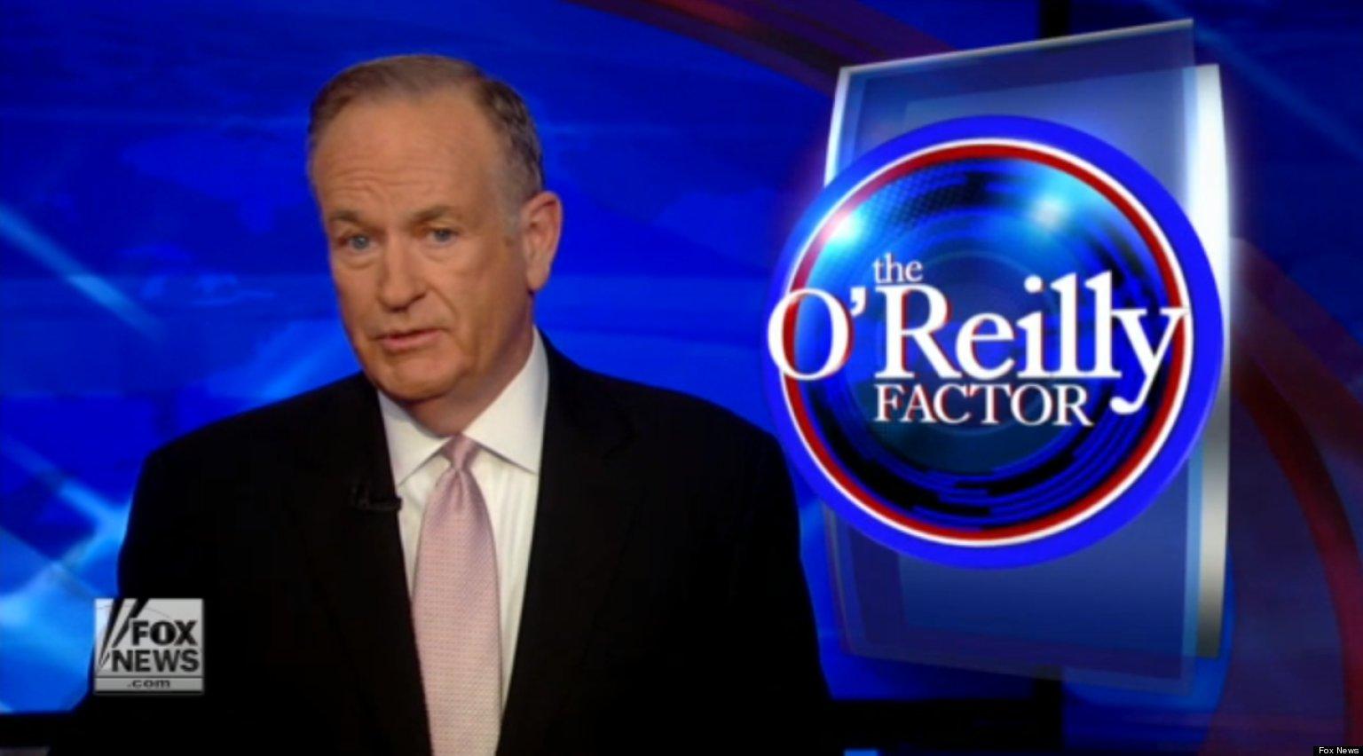 Is bill o reilly catholic