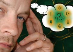 Searching For Meaning And Purpose In Life?  Is Religion Essential Or Optional?