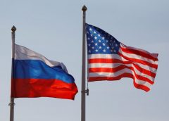 Senate Passes Amendment That Expands Russian Sanctions While Restricting President Trump