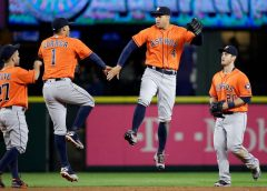 Next MLB World Series Teams – Can't Call Them At This Point
