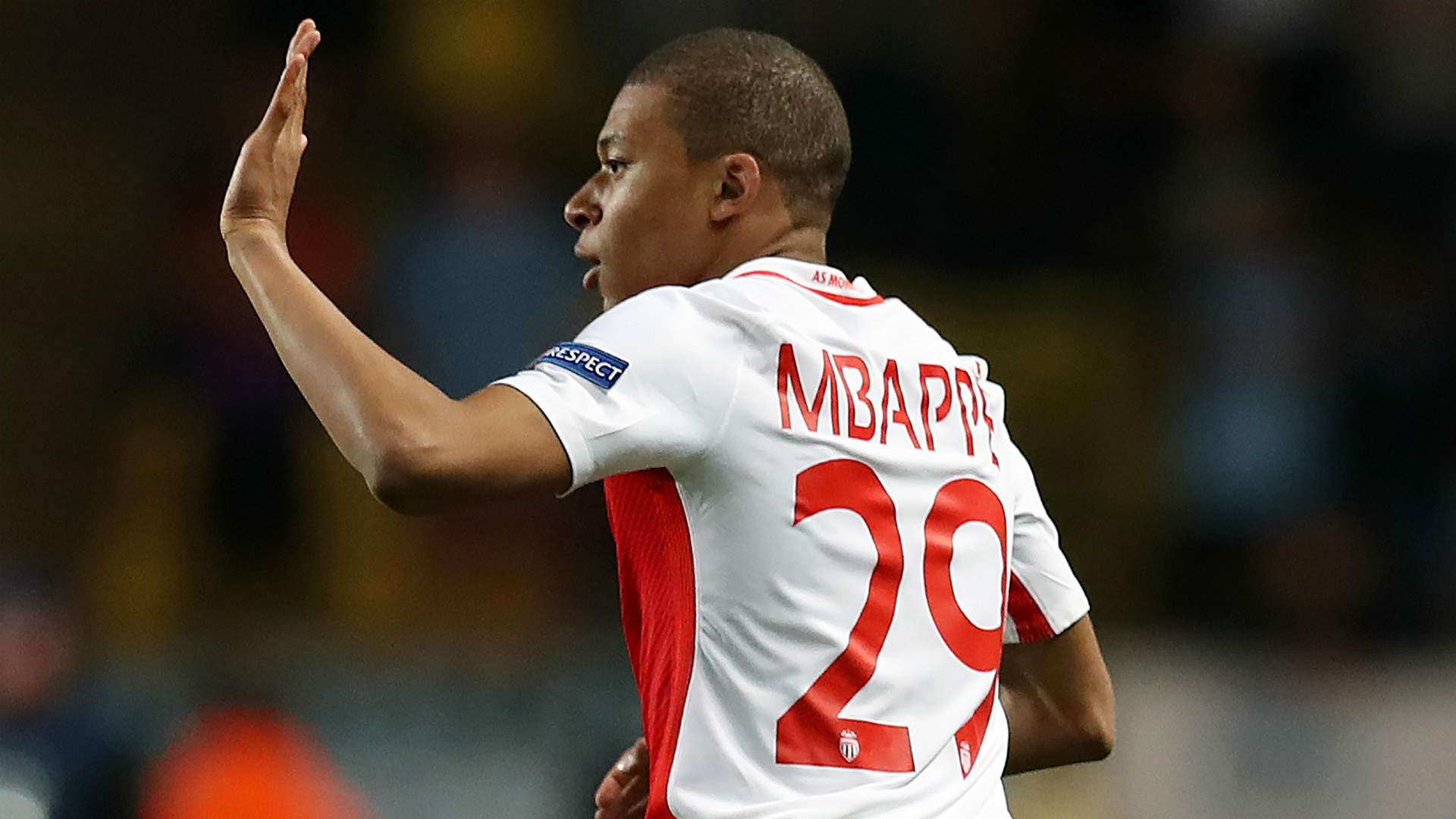 Mbappe Soccer Is About To Get A New Superstar Remember