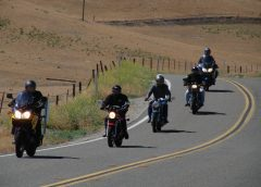 Motorcycling: Ride Respecting Others And Beware Of Those Who Don't