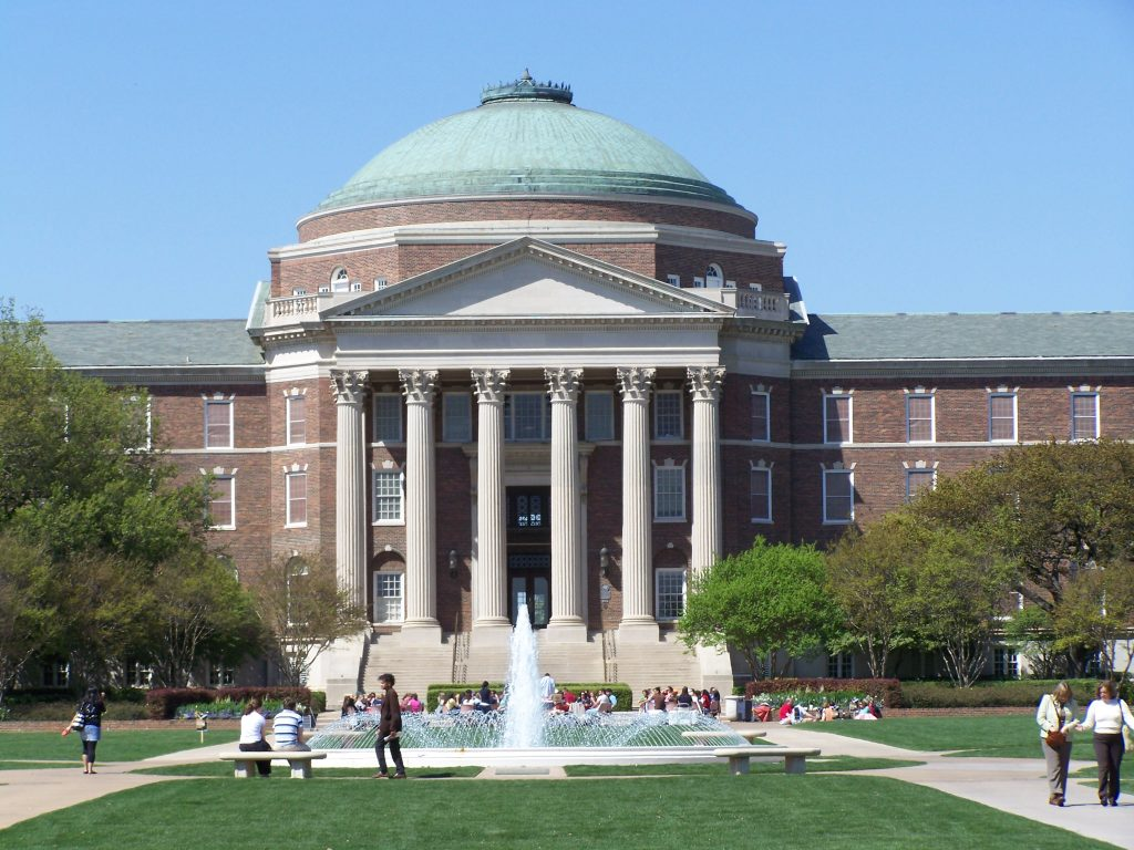 photo of Southern Methodist University