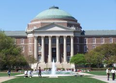 photo of Southern Methodist University