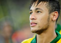 Soccer's Deadliest Strike Team Ever Is About To Break Up – Neymar Heading To PSG