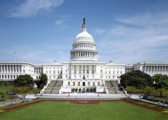 Capitol Building US Senate