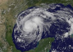 Tropical Storm Harvey Claims 5 Lives; Flood Emergency Underway In Houston