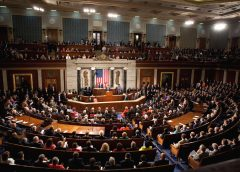 Our Nation's Foundations – Lesson Nine: Legislative Branch