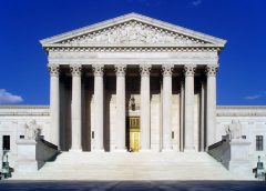 Our Nation's Foundations – Lesson Ten: Judicial Branch