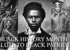 Do We Still Need Black History Month?