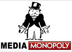 Media Consolidation: Grabbing Control of America