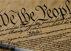 """""""WE THE PEOPLE"""" – What It Meant, What It Should And Where We Lost Our Way"""
