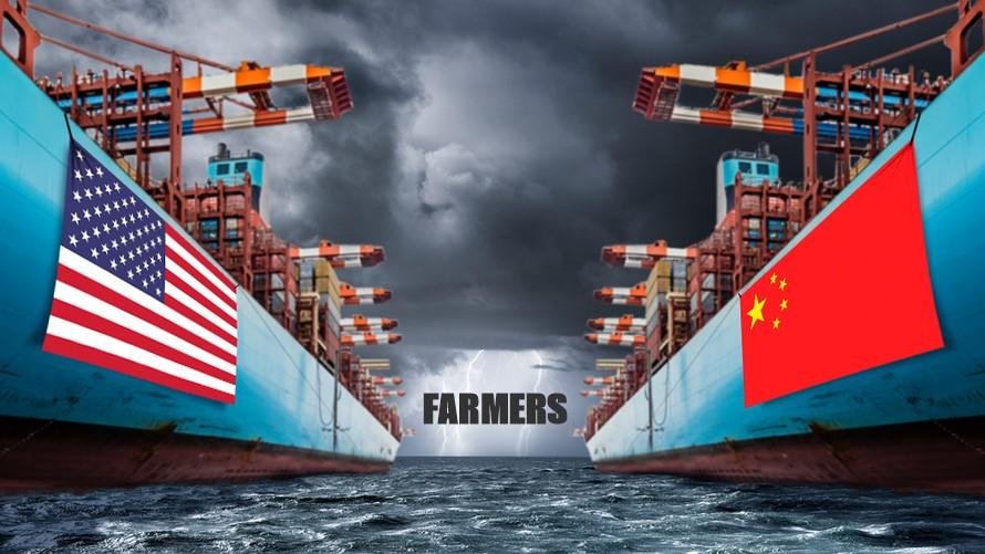 Farmers Trade War
