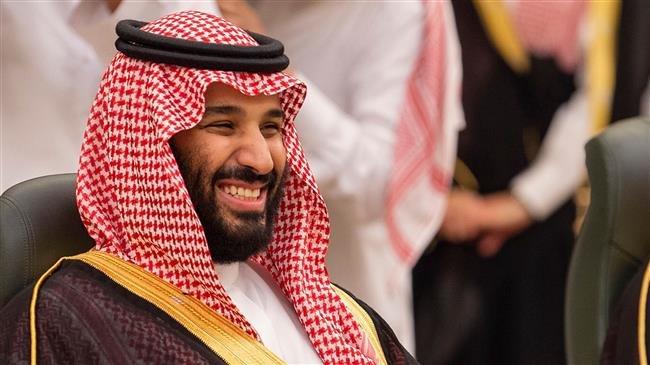 photo of Mohammed bin Salman, King of Saudi Arabia