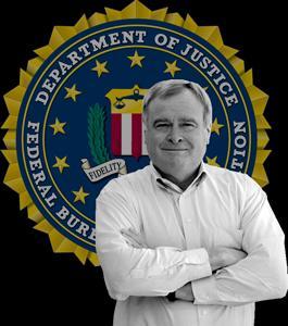 FBI Agent Gary Noesner