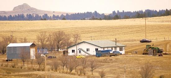 The Freemen in Montana, 1996
