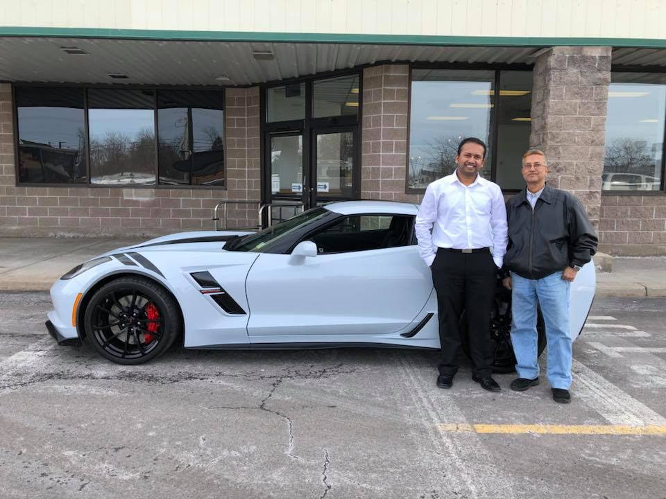 There are Ways to Handle a Midlife Crisis Without Buying a Corvette
