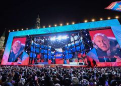 Faith in Putin Hits 13-year Low, Yet Some Russians Still Trust Him
