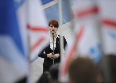 An Open Letter to Maria Butina From Her Victims