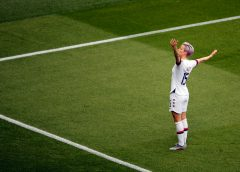 Megan Rapinoe Knows What It Really Means to Be Patriotic