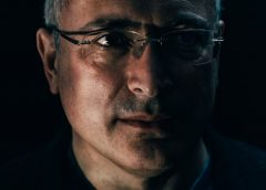 Was Intel From Russian Spies Behind 2003 Arrest Of Putin Opponent Mikhail Khodorkovsky?