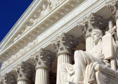 Getting Focused On Our True Fight for America – Who Controls The Courts