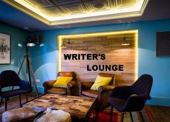 image of informal lounge room.