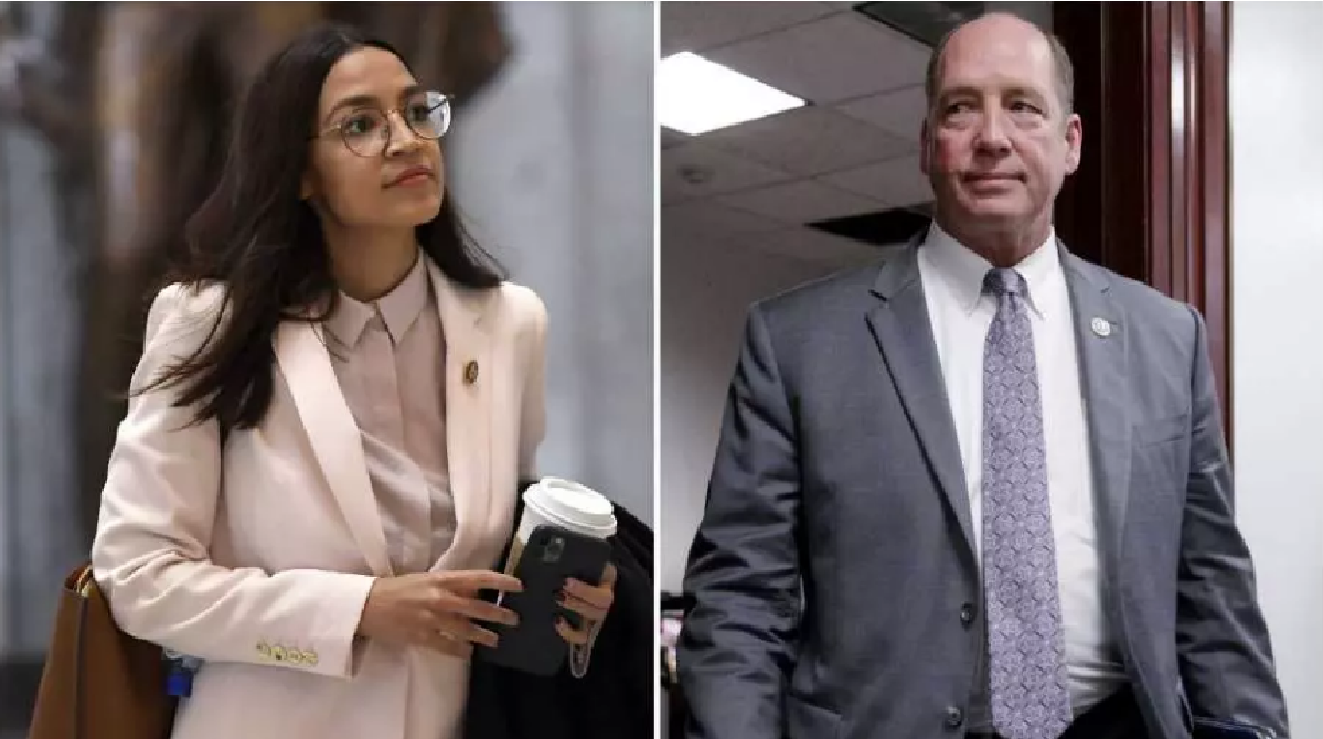 Writer's Lounge – AOC Verbally Assaulted. More COVID-19 Recklessness